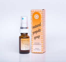 NATURAL Propolis  spray 15ml