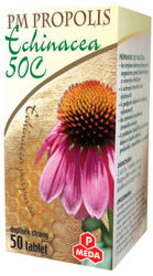 PROPOLIS ECHINACEA TABLETY TBL.50